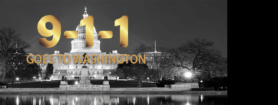 9-1-1 Goes to Washington