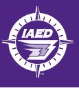 International Academy of Emergency Dispatch (IAED) logo